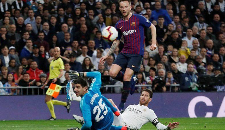 «Барселона» «Реал»ни «класико»даги ғалабалар сони бўйича ортда қолдирди