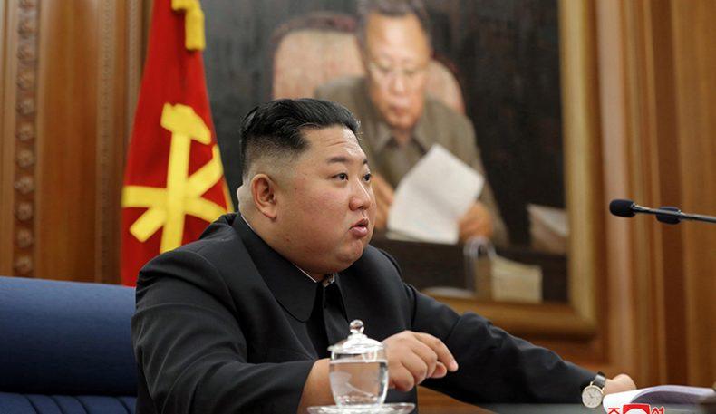 Шимолий Корея нашрлари Ким Чен Ин вафоти ҳақидаги хабарлар ортидан унинг баёнотини эълон қилди