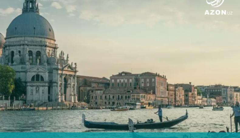 Италия: коронавирусга  қарши вакцина яратилгани эълон қилинди