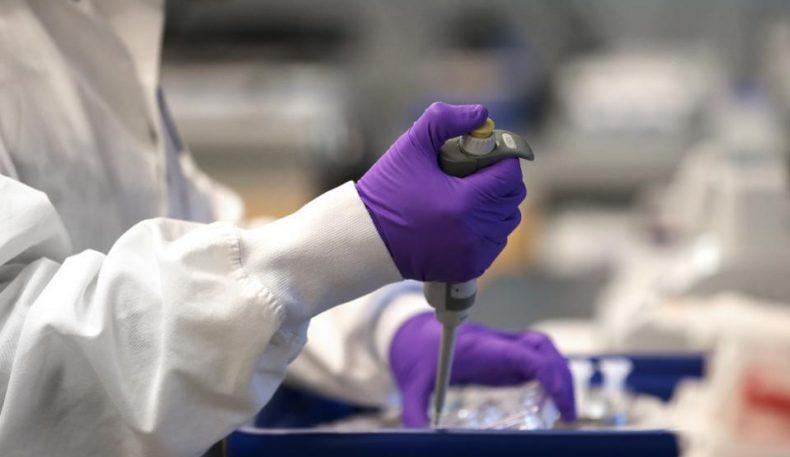 АҚШ компанияси коронавирусдан вакцина яратишда муваффақиятга эришганини маълум қилди